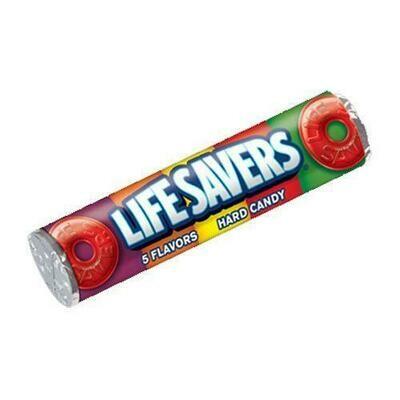 LIFE SAVERS ORIGINAL