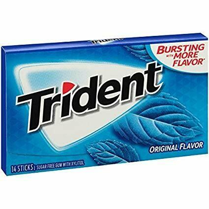 TRIDENT TRIDENT ORIGINAL