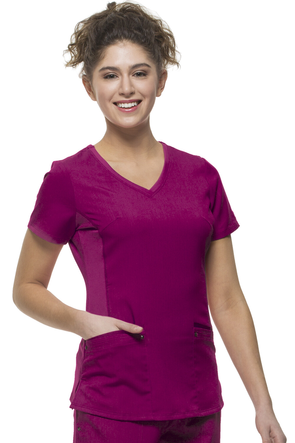 2245 JULIET TOP WINE M