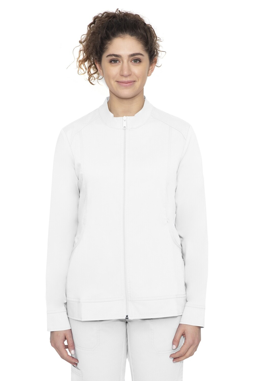 5038 DAKOTA JACKET - PL L WHITE