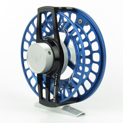 Taylor Enigma ESD 2.0 #4-6 electric blue