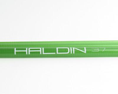 Haldin HDT 37 S-Glass Blank