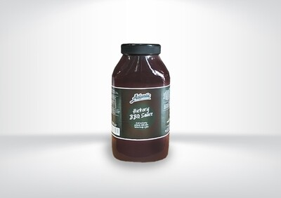 Atlantic Hickory Barbecue Sauce