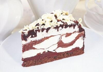 Hanky Panky Chocolate Pie (16 Slices)