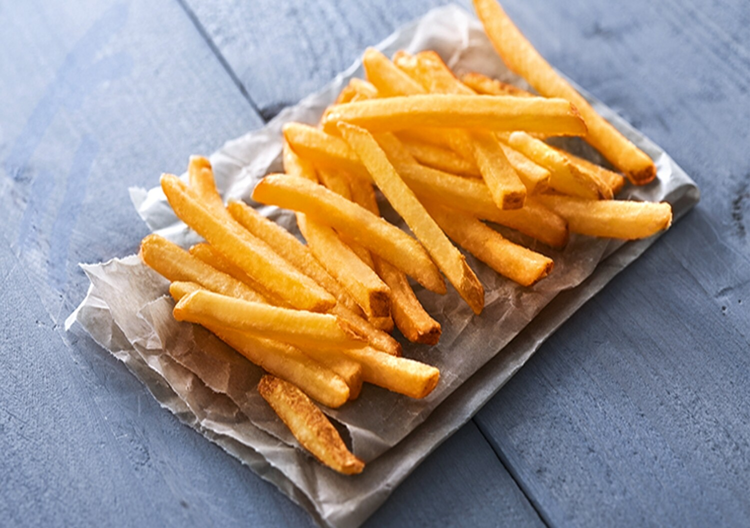 Stealth Fries (6x6mm)