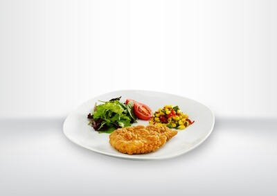 12 Southern Fried Chicken Breast Fillet 100g