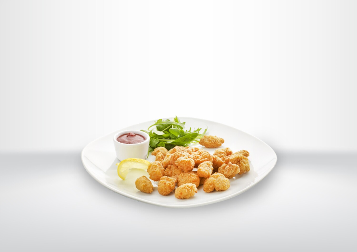 Poppin Southern Fried Chicken Bites