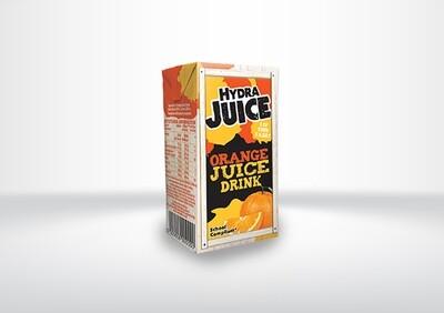 Juice Cartons - Orange