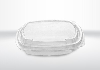 650ml Salad Containers 10009150E