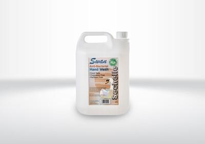 Sechelle Swan Anti-Bacterial Hand Soap