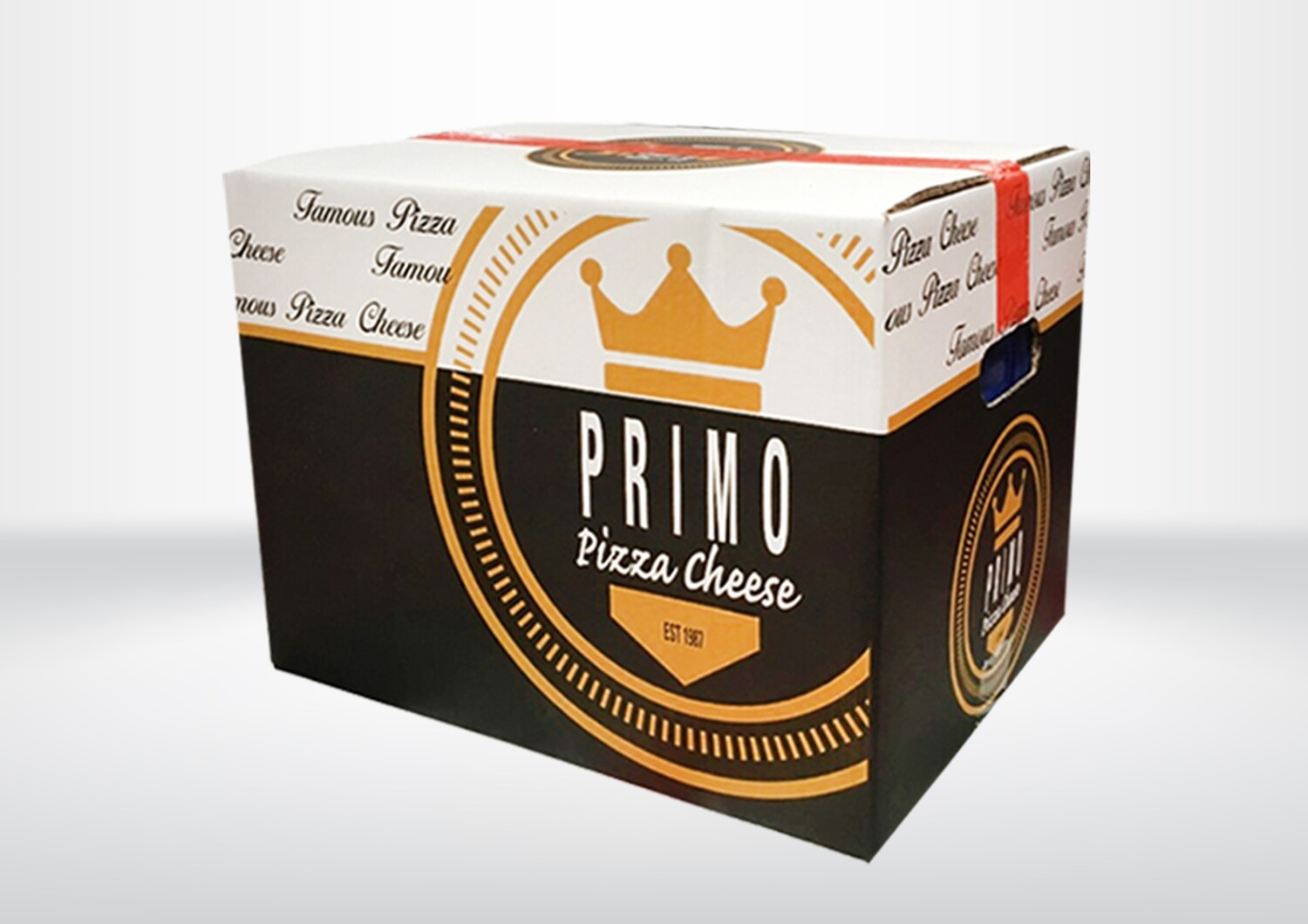 Primo DICED Pure Mozz (Green)