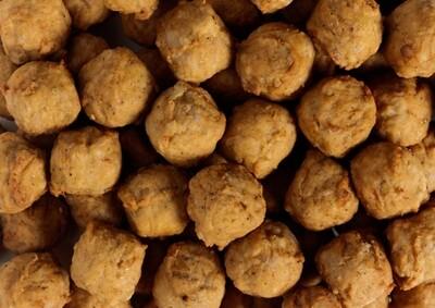 Halal Meatballs