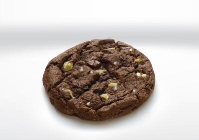 Thaw & Serve Triple Belgian Chocolate Cookie