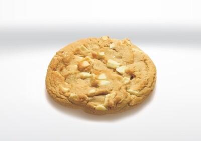 Thaw & Serve White Belgian Chocolate Cookie