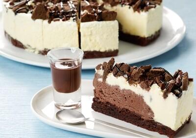 Chocolate Cookie Bash