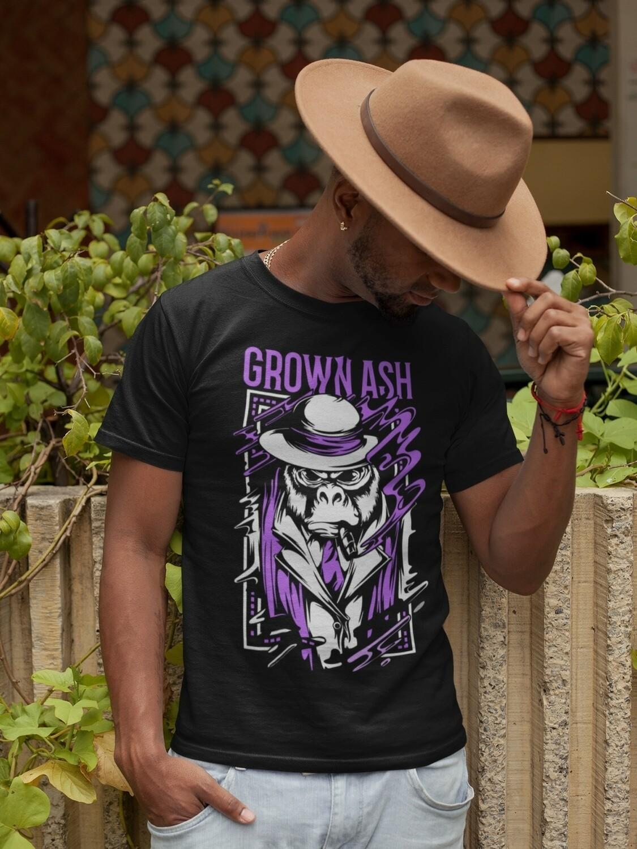 Grown Ash Beast