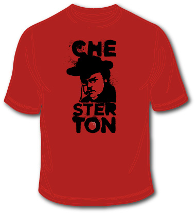 CHE T-Shirt in Red