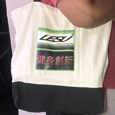 LESU TOTE BAG