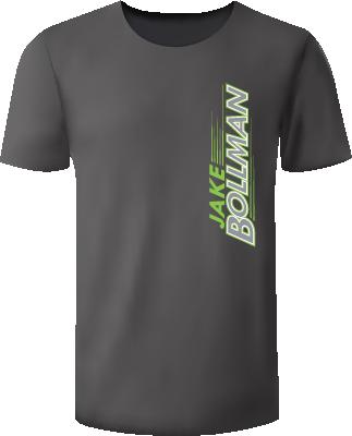 Jake Bollman T-Shirt