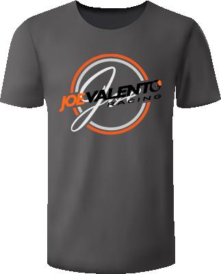 Joe Valento Circle Logo Shirt
