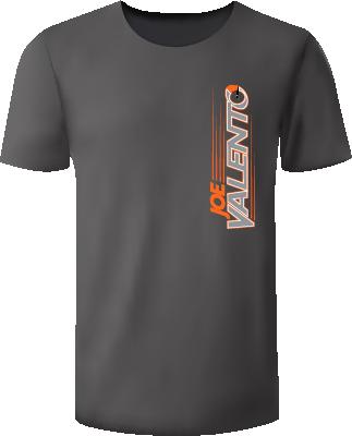 Joe Valento Shirt