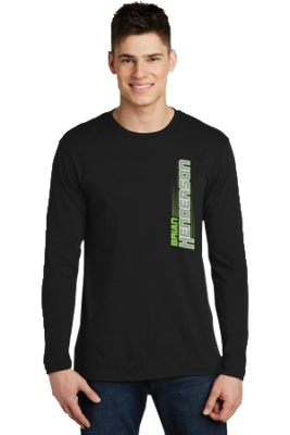 Brian Henderson Long Sleeve T-Shirt