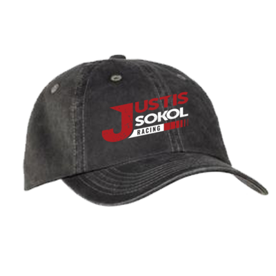 Justis Sokol Adjustable Hat