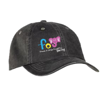 Friends of Jaclyn Adjustable Hat