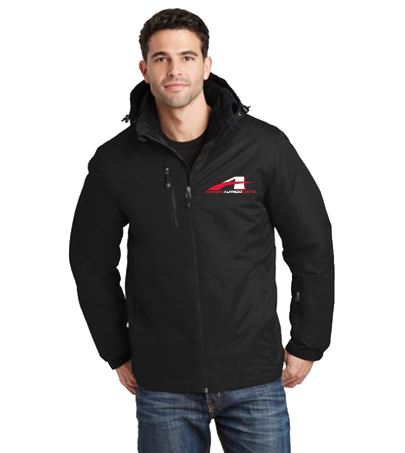 Anthony Alfredo Vortex Waterproof 3-in-1 Jacket