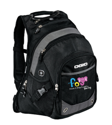 Friends of Jaclyn Racing OGIO® - Fugitive Pack