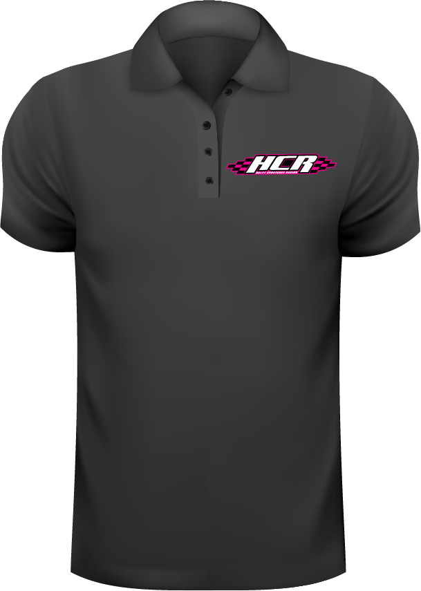 Haley Constance Embroidered Polo Shirt