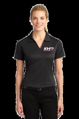 Katie Hettinger Ladies Polo