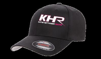 Katie Hettinger Logo Hat