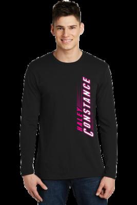 Haley Constance Long Sleeve T-Shirt