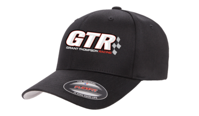 Grant Thompson Logo Hat