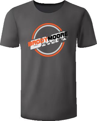 Brody Moore Circle Logo Shirt