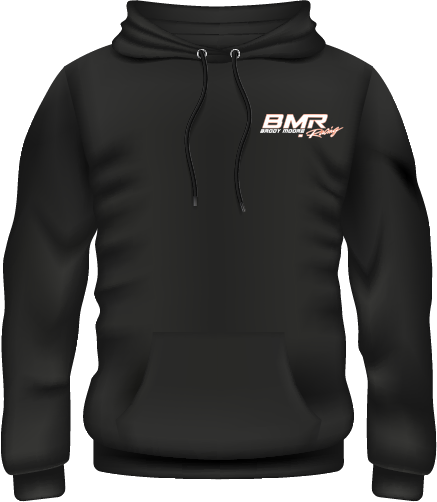 Brody Moore Embroidered Hoodie