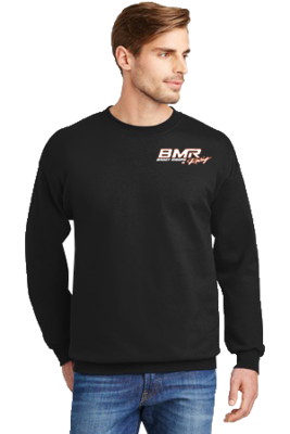 Brody Moore Crewneck Sweatshirt