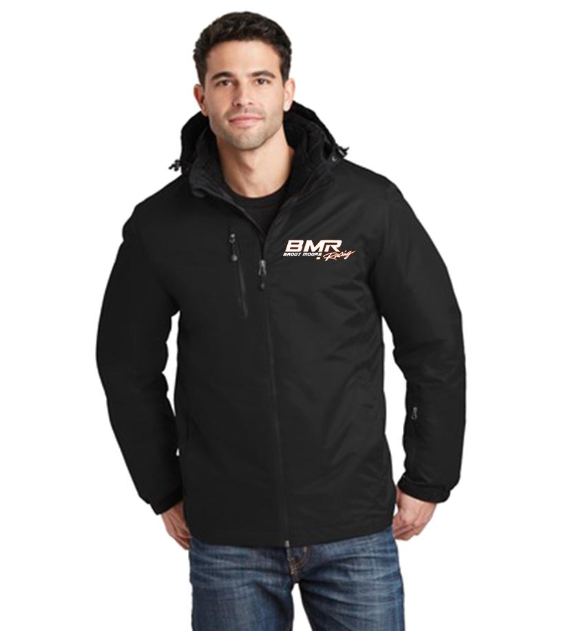 Brody Moore Vortex Waterproof 3-in-1 Jacket