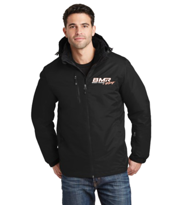 Brody Moore Vortex Waterproof 3-in-1 Jacket