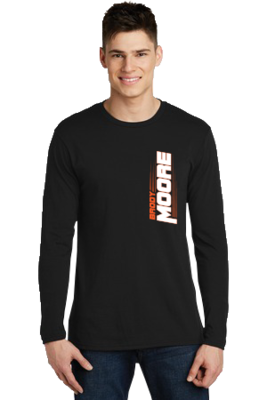 Brody Moore Long Sleeve T-Shirt