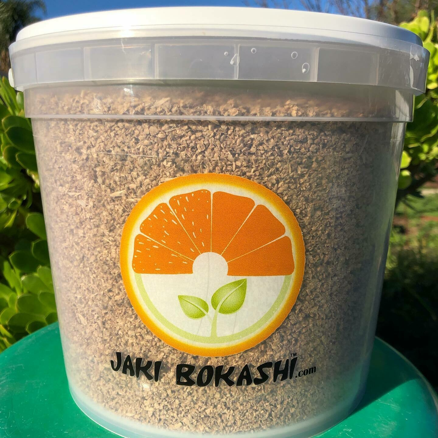 5L Mix in recycled bucket - LIMITED STOCK
