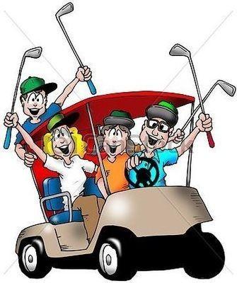 Foursome Golfer Registration