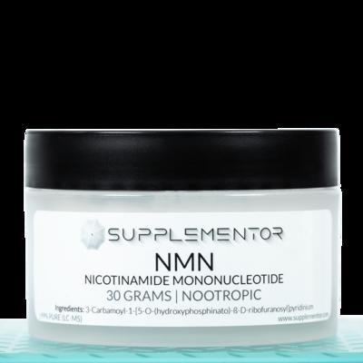 NMN Nicotinamide Mononucleotide Powder Nootropic