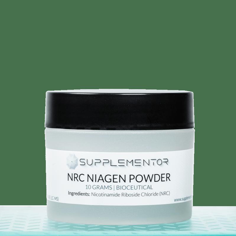 NRC Niagen Bioceutical Supplement 10 Grams