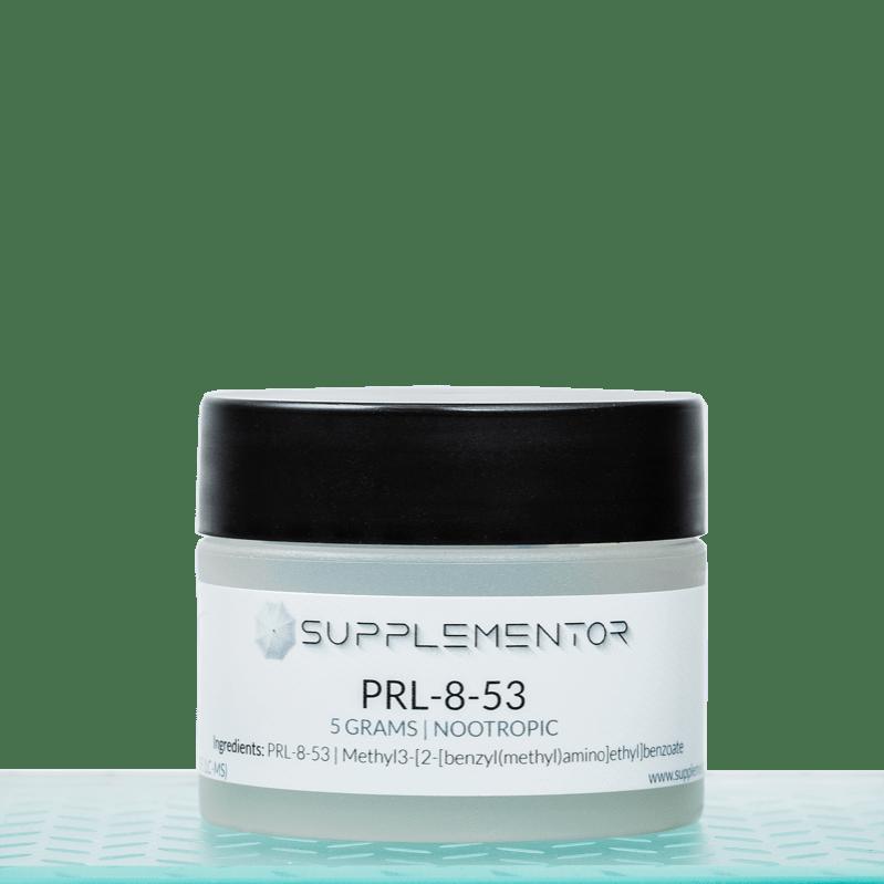 PRL-8-53 Powder Nootropic