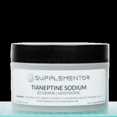 Tianeptine Sodium Powder Nootropic