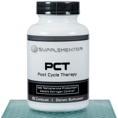 Post Cycle Therapy (PCT) Capsules