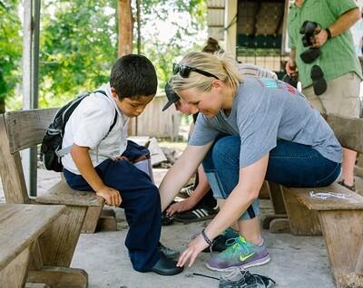 Honduras October 8 - 12, 2020