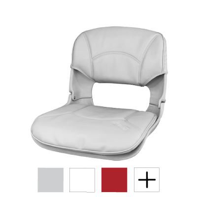 All Weather Low Back Boat Seat
